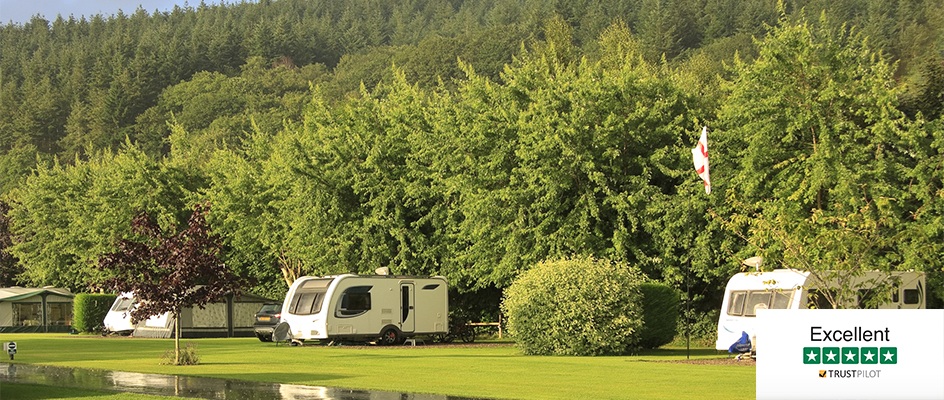 Great Choice, We Have over 70 Used Touring Caravans, Motorhomes & Campervans in Group Stock in Garstang